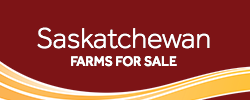 Saskatchewan Farms For Sale