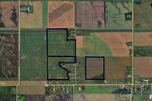 Canadian Farm Realty Recently Sold